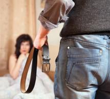 Verfolgung bis ins Frauenhaus