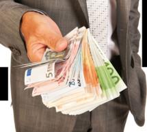 Geld für Asbestsanierung