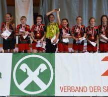 Die Handball-Jugendmeister
