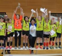 Die Handball-Jungstars