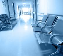 Legionellen im Spital