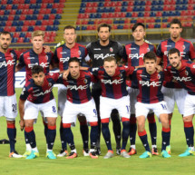 FC Bologna in Kastelruth