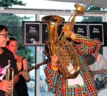 Die Jazzakademie 2017
