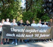 Verbotenes Banner