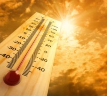 Der Hitzerekord