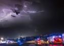 Wo ist man vor Blitzen sicher?