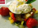 Grillgemüse-Salat