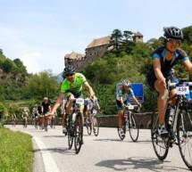 Die Dolomiten-Rundfahrt