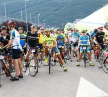 Die Radrundfahrt kann beginnen