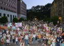 Der Protest der 3.000