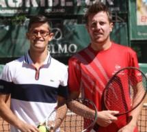 Die Tennis-Landesmeister