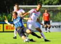 FCS siegt gegen Inter