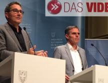 """Es ist Wahlkampf"""