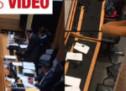 Babys stürmen Landtag