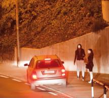 Überfall auf Prostituierte