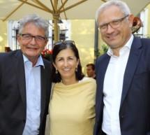 Zusammenarbeit mit Bayern