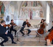 Konzert des Quintetts Straka
