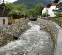 Hochwasserschutz für Vahrn