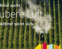 """Südtirol ist Pestizidtirol"""