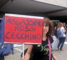"""""""LH Rossi, Mörder"""""""