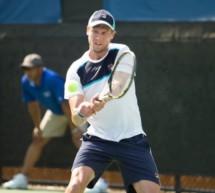 Seppi bei den US-Open