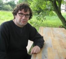 Georg Trakl Preis an Oswald Egger