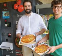 Die Pizza-Macher