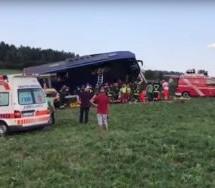 Bus-Tragödie am Nonsberg