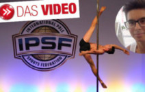 Der Pole Dancer