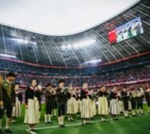 Grieser beim FC Bayern
