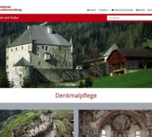 Denkmalpflege im Netz