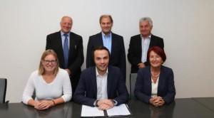 Neuer Stiftungsrat