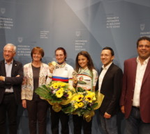 """Botschafterinnen Südtirols"""