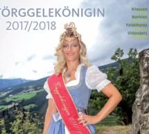 Die Törggele-Königin