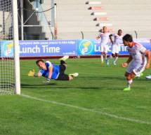 FCS gegen Sannino