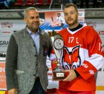 HCB gewinnt Rittner Cup