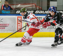 HCB verliert in Innsbruck