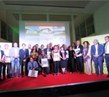 Die KlimaHaus-Awards
