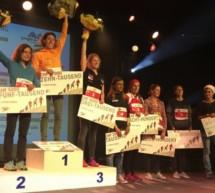 Der Jungfrau-Marathon