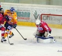 Siege für Cortina und HCP