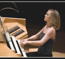 Tanz auf der Orgel