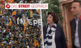 Vorbild Katalonien?