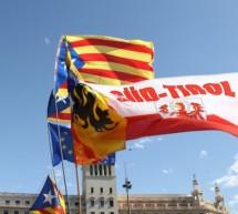 Brief nach Spanien