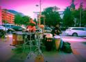 Groove in Bozen