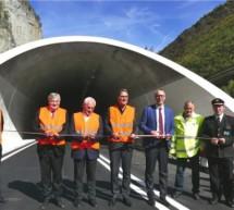 Der neue Tunnel