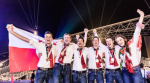 Südtiroler holen 5 Medaillen