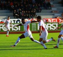 FCS siegt gegen Vicenza