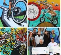 Die Graffiti-Künstler