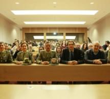 Die Militär-Workshops