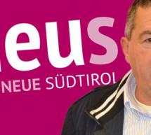 """""""Das neue Südtirol"""""""